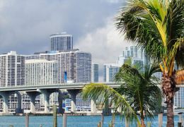 Right time for Commercial Leases in South Florida