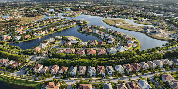 Florida Condominium and Homeowners Associations Law: Priority of Liens